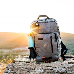 Backpacks & Gearbags